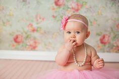 Sweet {little} You Photography   Cedar Falls baby photographer   Hannah – 9 months