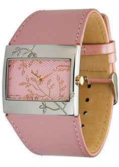 Moog Paris-Secret Damen-Armbanduhr Zifferblatt Rosa Armband Rosa Leder Rindleder, hergestellt in Frankreich-m44932-103 - http://uhr.haus/moog-paris/moog-paris-secret-damen-armbanduhr-zifferblatt-5