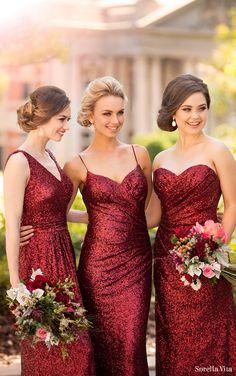 Sorella Vita Bridesmaid Dresses 2017 8884_alt2   Deer Pearl Flowers
