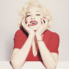 """#madonna #mdna #queen #queenofpop #ciccone #cicconemadonna #icon #popmusic #art #dance #music #idol #madge #beautiful #popicon #legend #legendofpop…"""