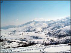 Zlatibor,Srbija
