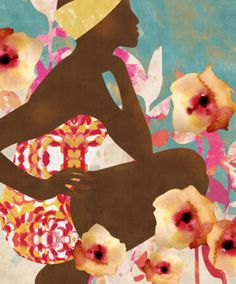 Cozamia-Poolside Art http://cozamia.com/shop/gallery/