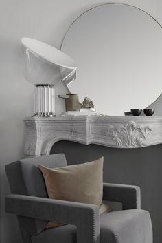 Apartment Stories - via Coco Lapine Design blog