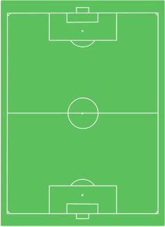 Positions in Soccer and Their Roles