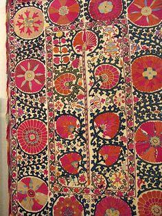 Buhara Embroidery