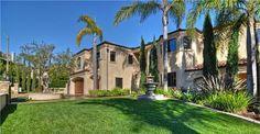 Laguna Niguel Bear Brand Ranch Stunning Beautiful Homes for Sale.