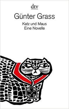 Katz und Maus: Eine Novelle: Amazon.de: Günter Grass: Bücher