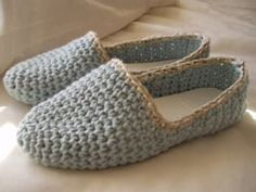 Turkish Slippers by Erika Knight
