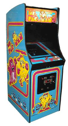 The Top Coin-Operated Videogames of All Time - The International Arcade Museum