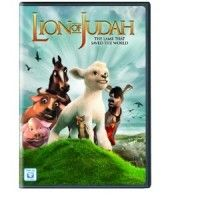 Review and Giveaway: The Lion of Judah DVD {2 Winners}