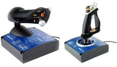Saitek X45 Digital Throttle & Stick ( Windows PC ) Combined with contemporary flight-sim or gaming software, provides the most realistic flying experience available. Rating 4 out of 5 stars, 42 customer reviews