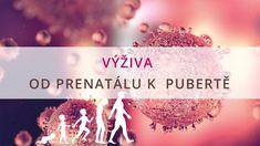Ukázka z videokurzu Výživa od prenatálu k pubertě