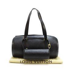 ルイヴィトン Louis Vuitton スフロ エピ ショルダーバッグ M52222