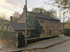 3 bedroom cottage for sale in Park Road, Burnley, Lancashire, - Rightmove. Burnley, Property For Sale, Cottage, Cabin, House Styles, Home Decor, Decoration Home, Room Decor, Cottages