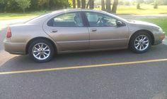2000 Chrysler 300M - Forest Lake, MN #2244654495 Oncedriven