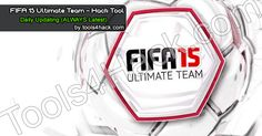 FIFA 15 Ultimate Team iOS Hack will generate COINS and Points! Check our FIFA 15 Ultimate Team iOS Hack right now! FIFA 15 Ultimate Team iOS Hack / Cheats. http://tools4hack.com/fifa-15-ultimate-team-ios-hack-cheats-v4-2-version/