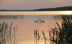 Mazury  Jezioro  ŚNIADRWY