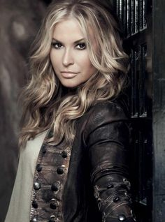 Anastacia is an American singer, songwriter, record producer, dancer, fashion designer and philanthropist.