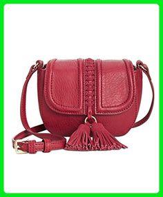 60833d6710dc INC International Concepts Burland Mini Saddle Bag