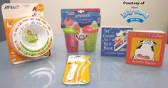 Li'L Ones Giveaway on One Smiley Monkey Cooking Timer, Smiley, Gift Baskets, Giveaways, Yogurt, Monkey, Kid, Toys, Gifts