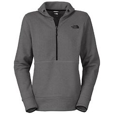 The North Face Women's Crescent Shawl 1/2 Zip