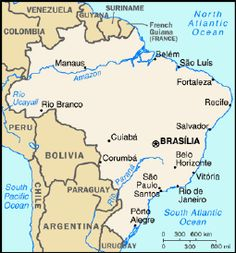 Brazil business etiquette & culture