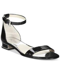 MICHAEL Michael Kors Joy Flat Sandals