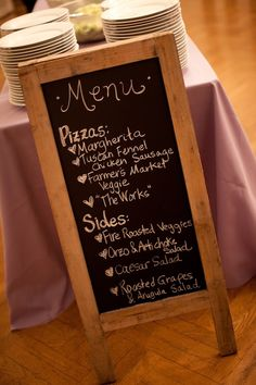 cute! And actually really liking the pizza buffet option...