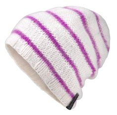 Marmot Women's Newton Hat, Whitestone, One Size by Marmot. $45.00. At rest or in motion, the Newton Hat brings enough inertia for cruising town or the hill. The beanie's wool fabric blend is naturally insulative and moisture-wicking; angora fibers are deliciously soft. Striped design and low-profile colors offer steady style.