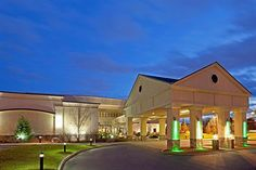 Holiday Inn Albany, New York - Wolf Road (Albany, United States of America) | Expedia