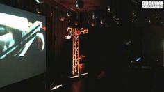 Vaetxh @ Mindcamp, Tivoli Spiegelbar, Utrecht (26-05-2013)