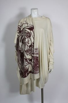 1stdibs | World's End Vivienne Westwood/Malcolm McLaren Picasso Dress