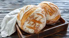 Ciabatta Bread Recipe, Sourdough Bread, Bread Recipes, Cooking Recipes, Sicilian Recipes, Easy Bread, Zucchini Bread, Biscotti, Homemade