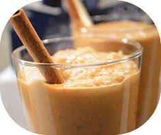 A receita de shake de batata doce é ótima para ser inclusa na dieta para emagrecer. A batata doce é rica em fibra, em energia. por isso diminui o apetite