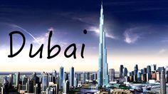 Precioso Dubai en 4k [VÍDEO]