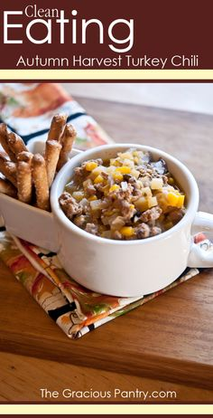 images about Clean Eating Soups, Stews  Chili
