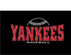 Baseball Arched DIY Iron On Bling Transfer Jersey Shirt Sports Personalized  Fan Wear Spirit Wear Custom Baseball Softball Team e4307883f873