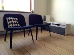 Happy customer of Design District Sanne  #visu #muuto