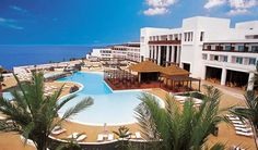 Séjour pas cher Canaries Lastminute à l'Hôtel Hesperia 5* prix promo séjour Lastminute à partir 579,00 € TTC au lieu de 1 289.00 € 8J/7N pen...