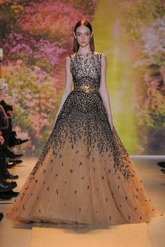 Zuhair Murad Couture Lente 2014 (19) - Shows - Fashion