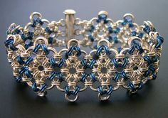 Free Chain Maille Projects Plus Bonus Chainmaille Guide