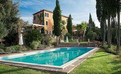 Villa Rentals In Italy - Dream of Italy