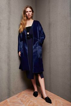 960d128413 Derek Lam 10 Crosby Pre-Fall 2015 - Collection - Gallery - Style.com