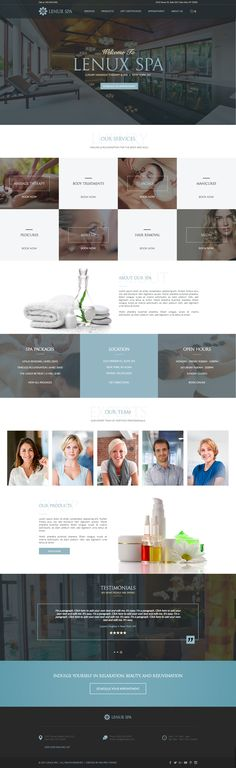 29/07/2021· in this article, we'll showcase 30+ new, trending website templates by wix that will give you the creative freedom you need to make one of the best website designs out there. 26 Website Template Themes Ideas Wix Website Design Website Design Wix Website