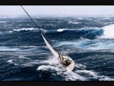Richard Bennett's exclusive coverage of the 1998 Sydney Hobart yacht race