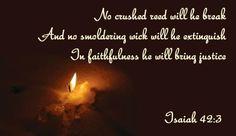 Torch of The Faith: News