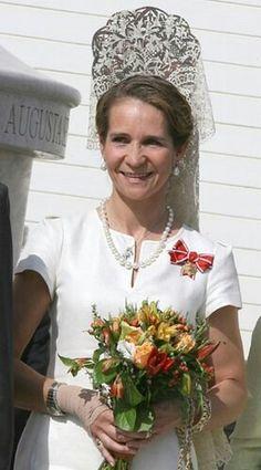 Infanta elena of spain