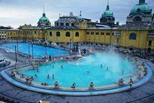 Итак, вот они — 10 самых дешевых городов для туристов  1. Будапешт, Венгрия  2. Вильнюс, Литва  3. Варшава, Польша  4. Рига, Латвия  5. Лиссабон, Португалия  6. Дубровник, Хорватия  7. Прага, Чехия  8. Таллинн, Эстония  9. Стамбул, Турция  10. Белфаст, Северная Ирландия.
