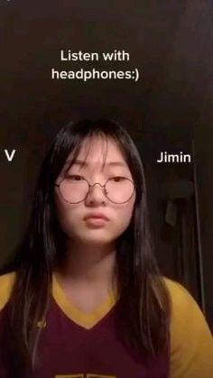Bts Vmin, Bts Aegyo, Bts Taehyung, S Videos, Bts Funny Videos, Foto Bts, Taemin, Kpop, Bts Wallpaper Lyrics