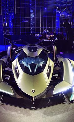 Lamborghini Lambo Vision Gran Turismo 2019 Luxury Cars, Classic Cars, Sports Car, Best Luxury Suv and Exotic Cars Luxury Sports Cars, Top Luxury Cars, Exotic Sports Cars, Cool Sports Cars, Super Sport Cars, Cool Cars, Exotic Cars, Lamborghini Aventador, Carros Lamborghini